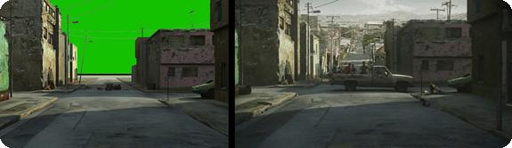 news-studios VFX