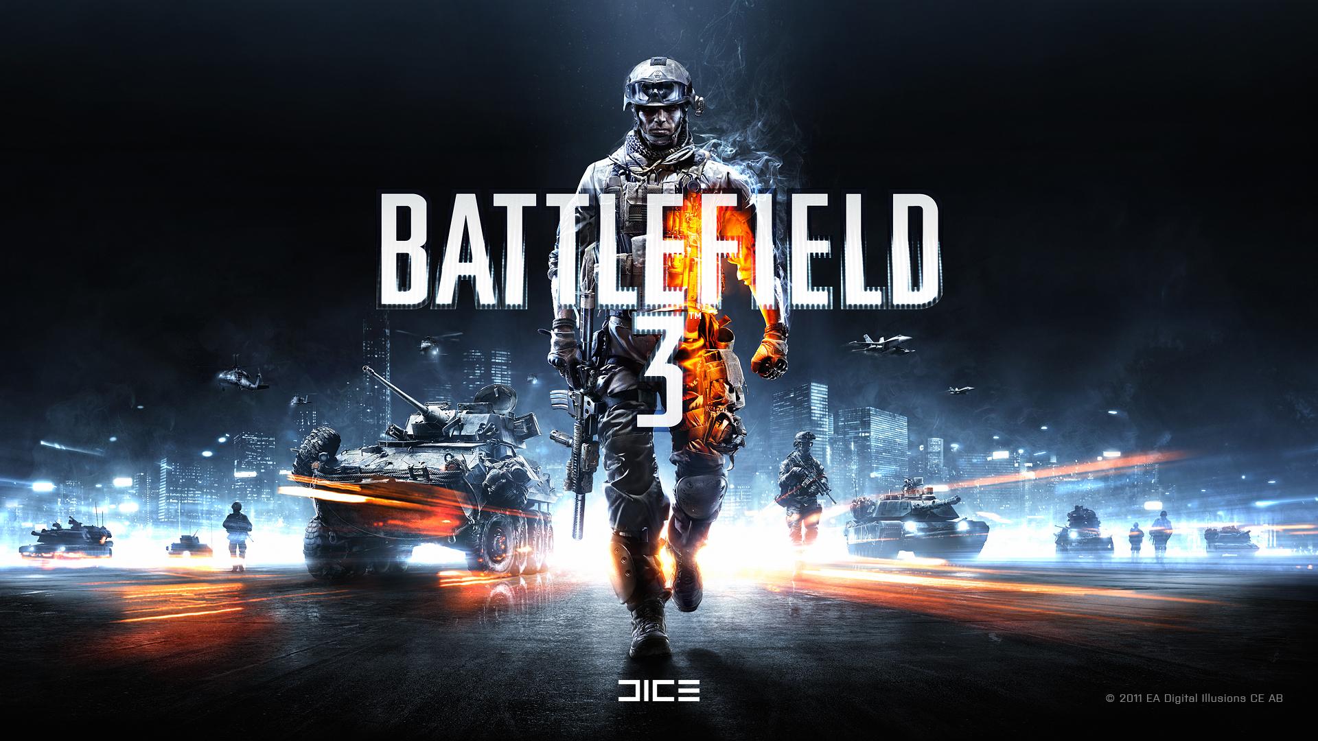 [Gratuit] Battlefield 3 Battlefield3