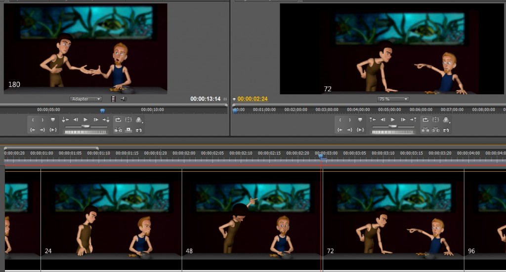 animation3d