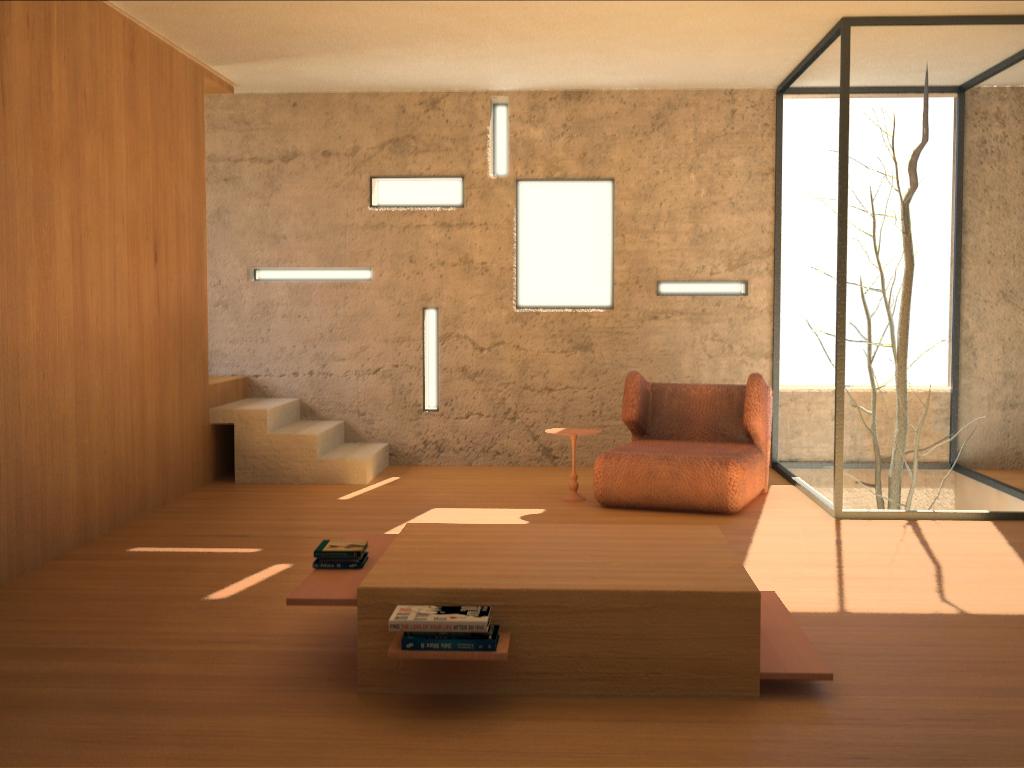 5 moteurs de rendu 3d incontournables en design architecture. Black Bedroom Furniture Sets. Home Design Ideas