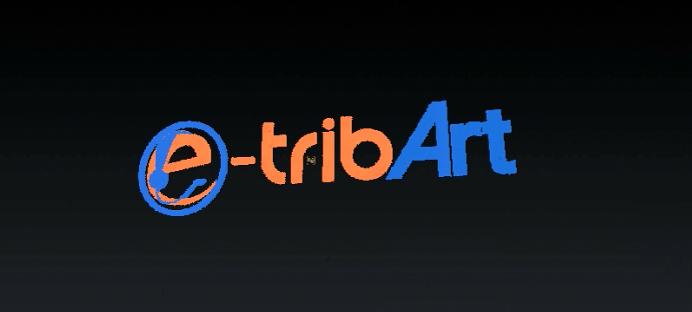 nouveau logo e-tribart