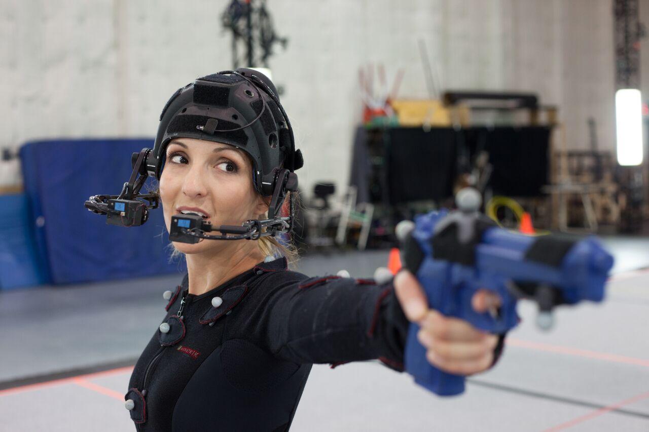 animatrik motion capture