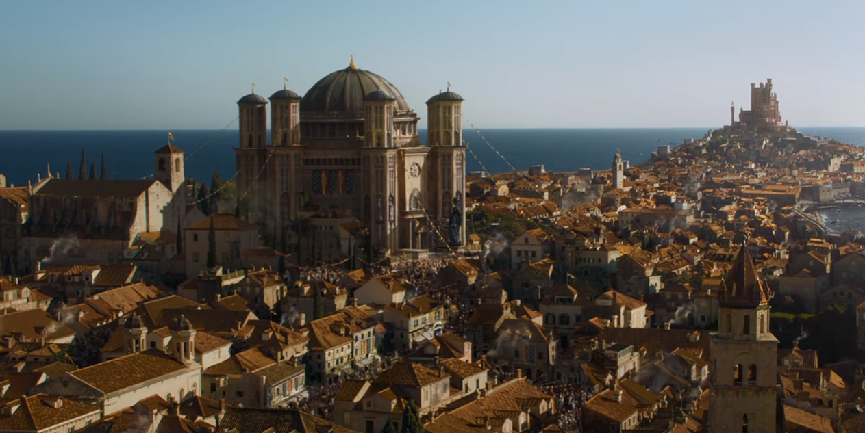 game of thrones vfx saison 6