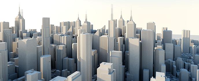 infographiste rendu 3D architecture design