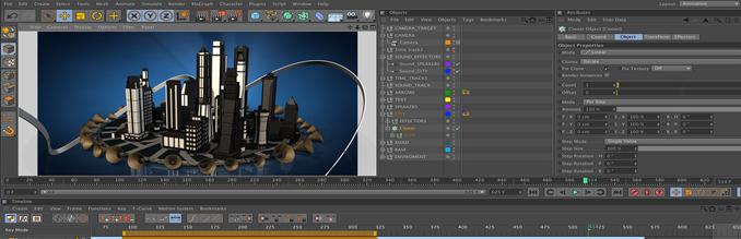 5 logiciels indispensables à l'infographiste 3D