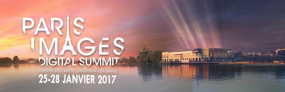 paris images digital summit 2017