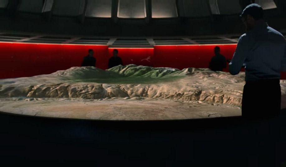 westworld carte