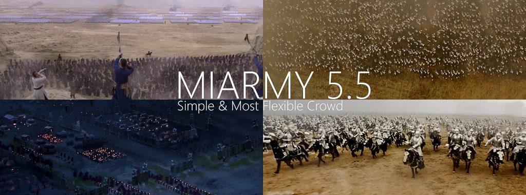 miarmy 5.5