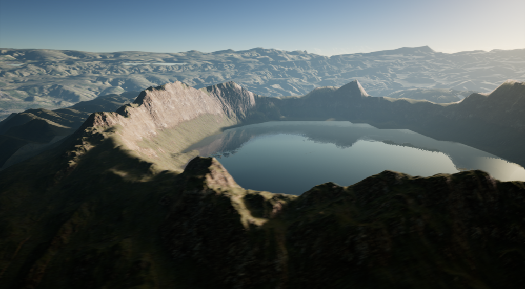 Instant Terra