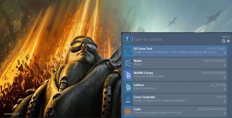 maya 2018 plugin cosmos