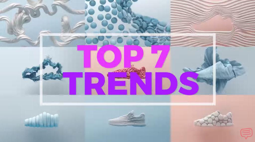 7 trends motion design 2018