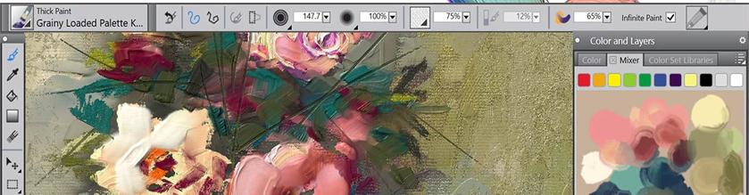 alternatives photoshop digital painters