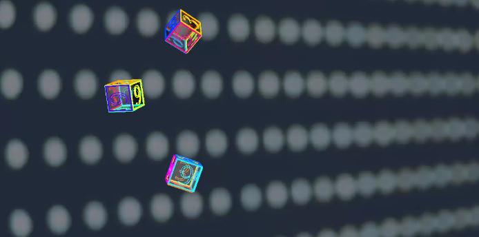tuto mash maya cubes