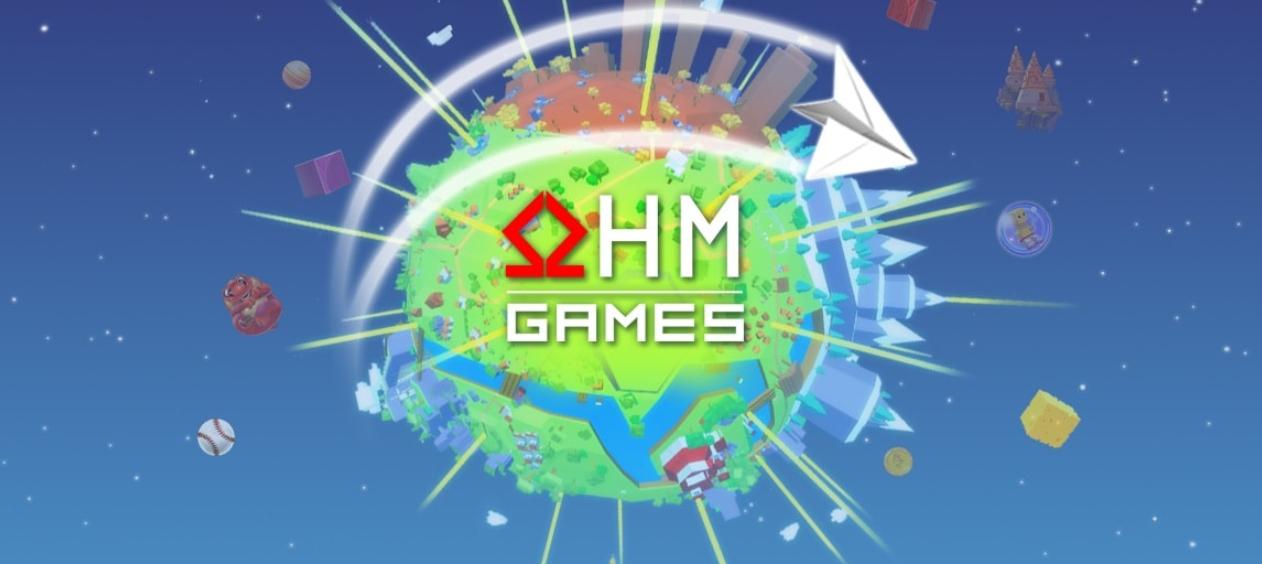 © OHM games