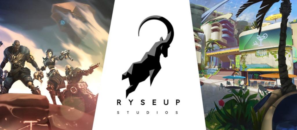 © Ryseup Studios