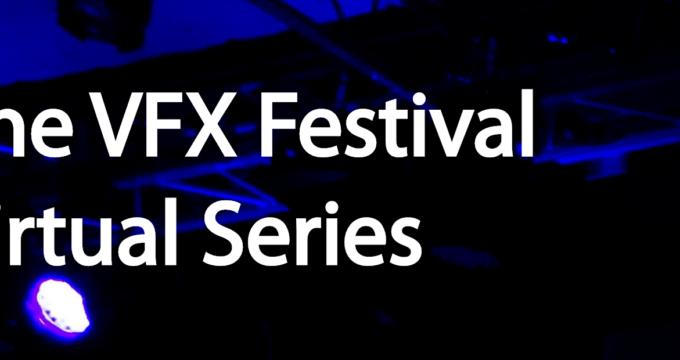 vfx festival virtual series