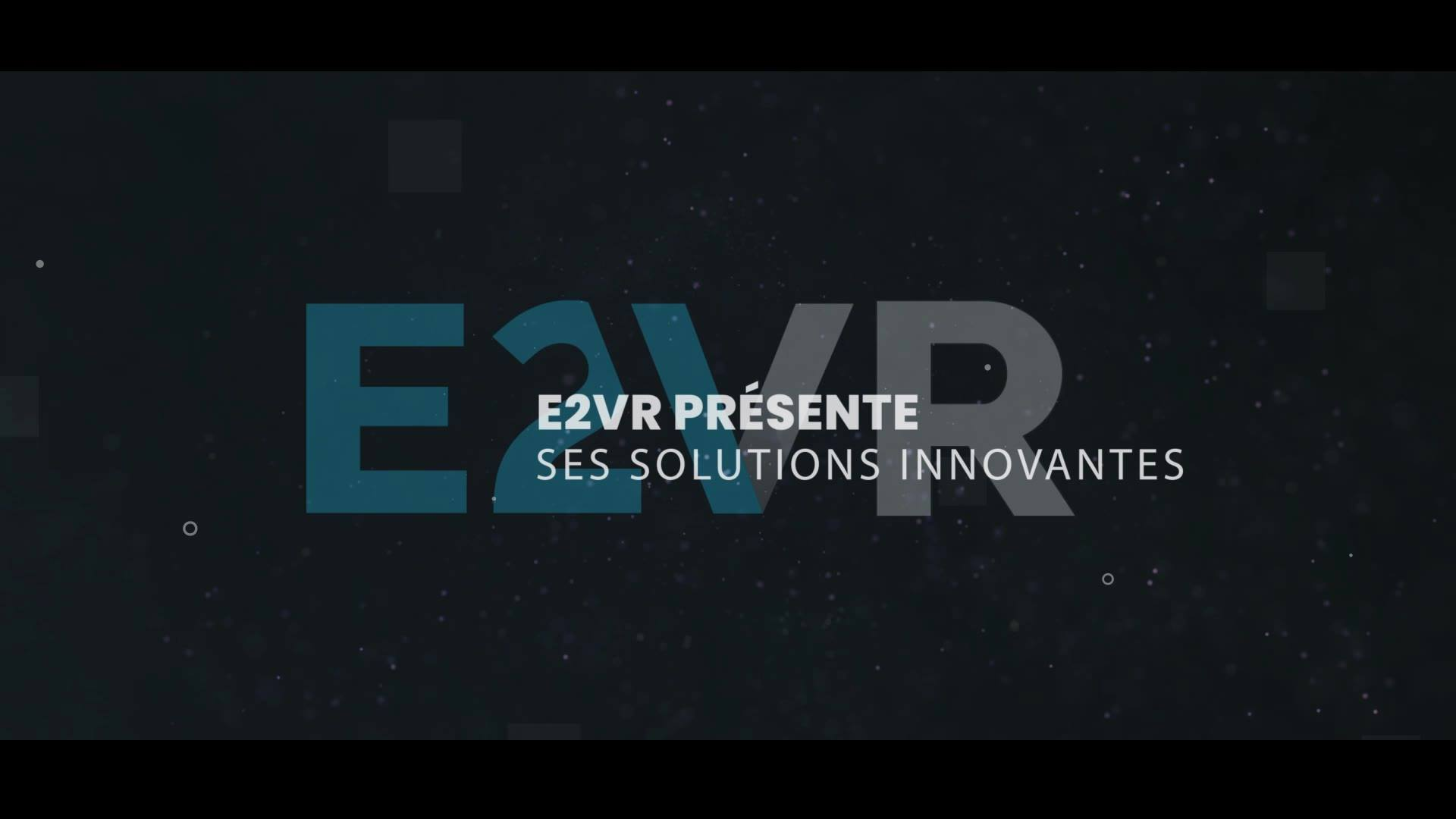 © E2VR