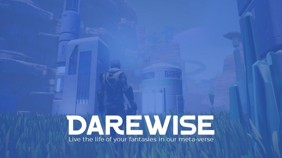 © Darewise Entertainment